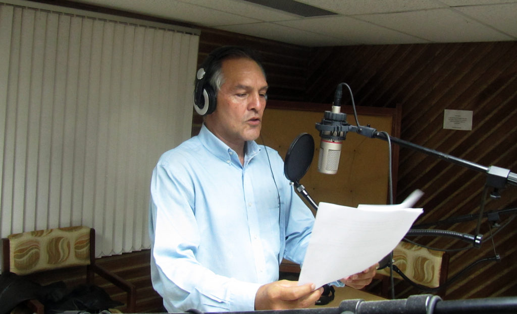 Gustavo Rojas Antillón