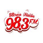 Radio Stereo Visión Internacional 98.3 FM