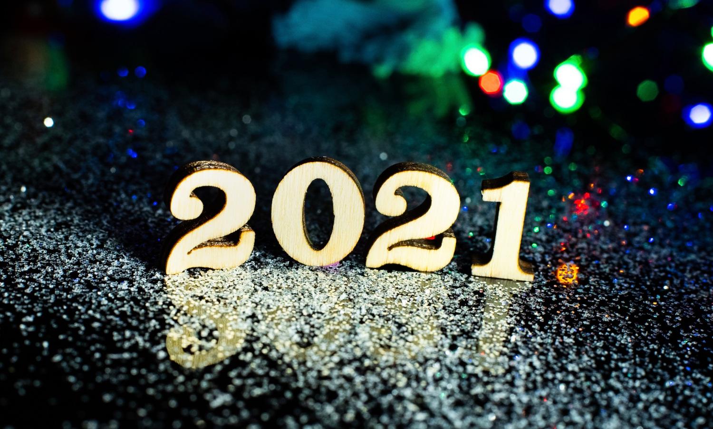 Feliz año 2021 | Panorama Digital
